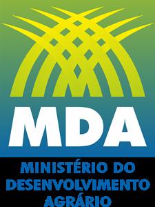 Logo MDA